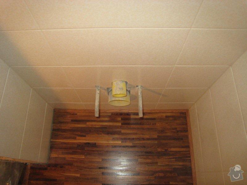 Obkložení koupelna a WC: IMG_2452
