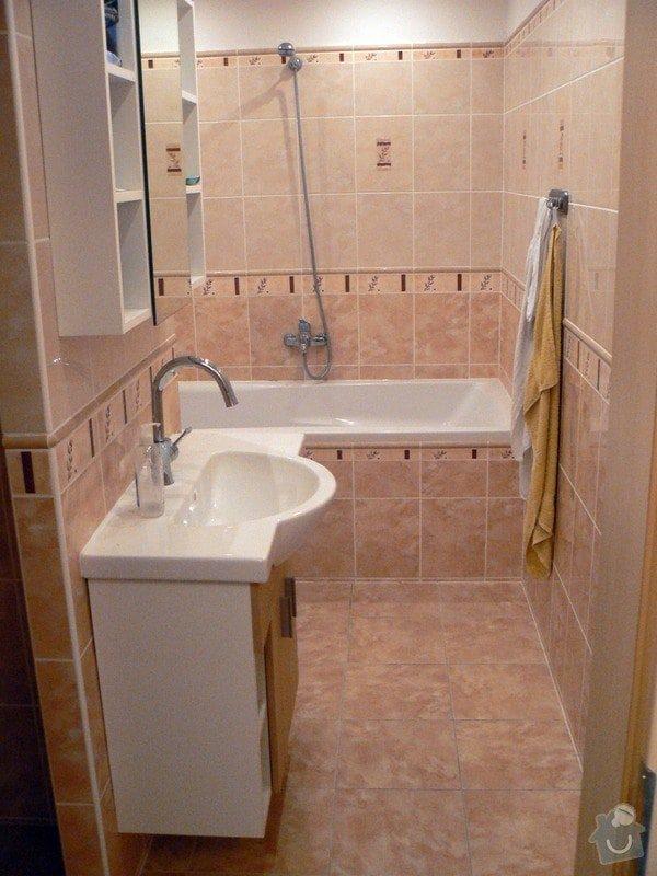 Rekontrukce bytového jádra a kuchyně: R_P1030248