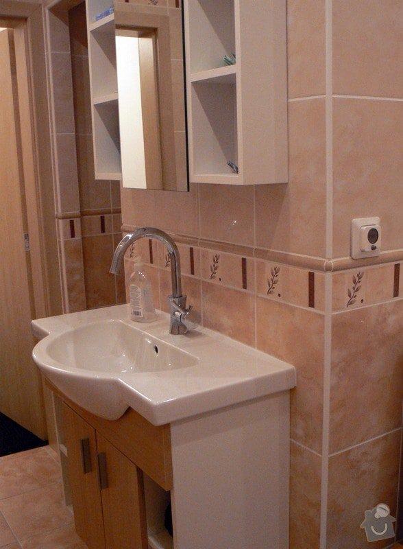 Rekontrukce bytového jádra a kuchyně: R_P1030252