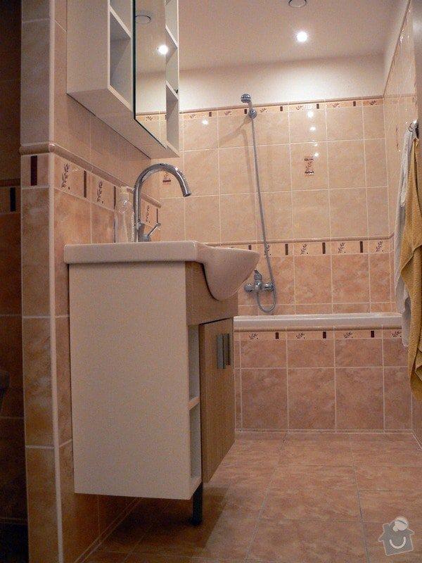 Rekontrukce bytového jádra a kuchyně: R_P1030257