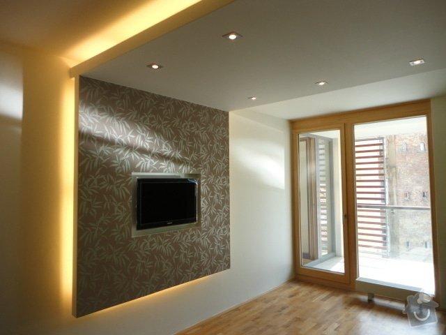 Designové úpravy bytu: DSC00438