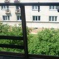 Vymena dreveneho zabradli na balkone balkon po 2