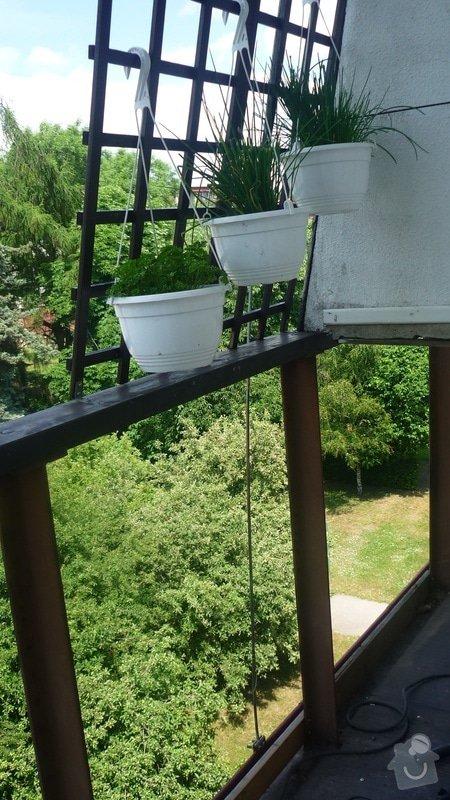 Výměna dřevěného zábradlí na balkóně: balkon_po_5_