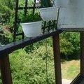 Vymena dreveneho zabradli na balkone balkon po 5