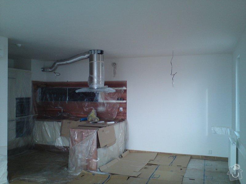 Designové úpravy bytu: DSC00159