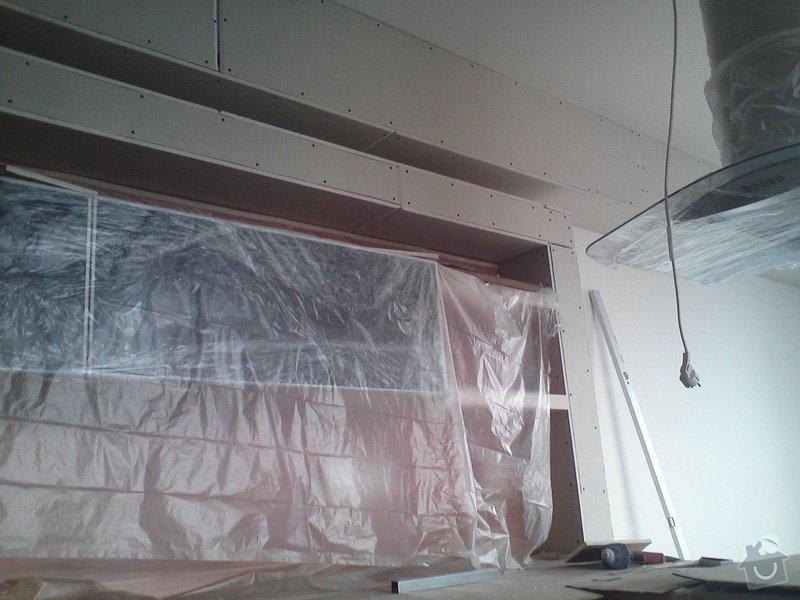 Designové úpravy bytu: DSC00162