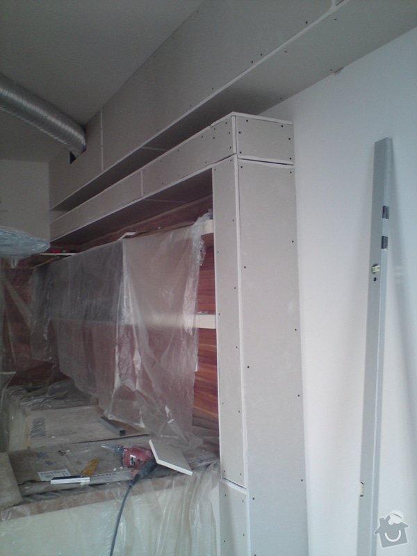 Designové úpravy bytu: DSC00164