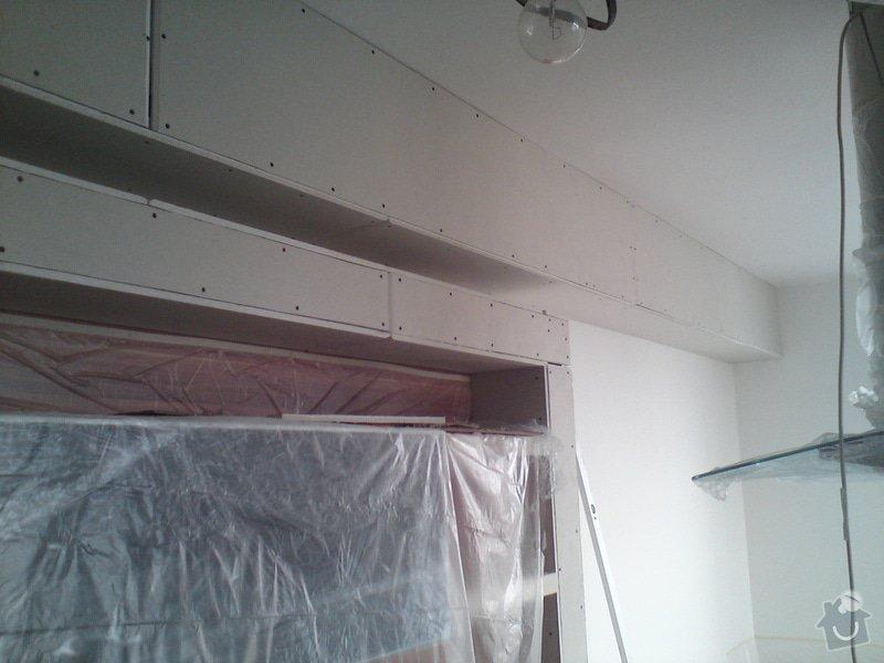 Designové úpravy bytu: DSC00165