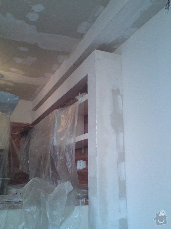 Designové úpravy bytu: DSC00176