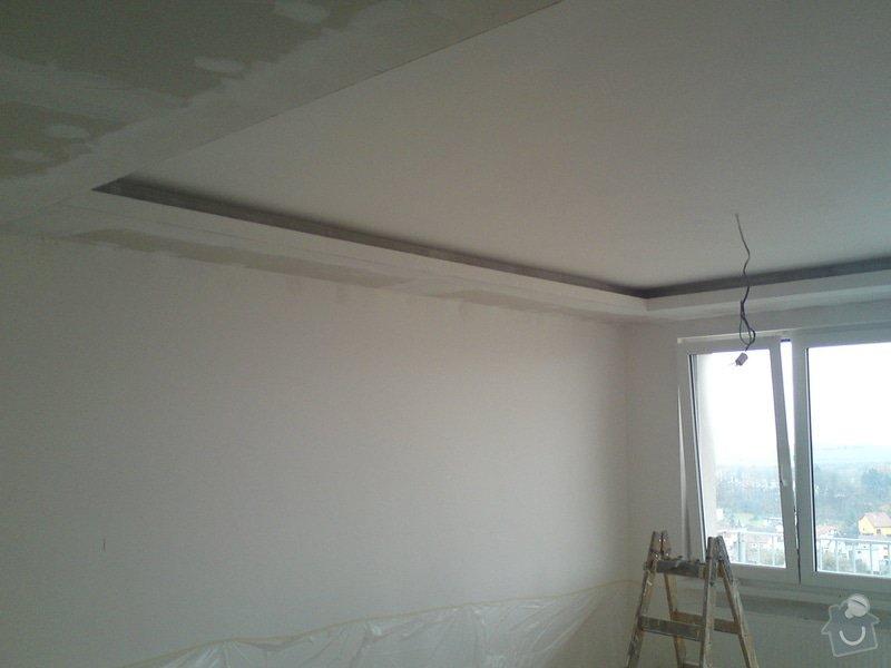 Designové úpravy bytu: DSC00177