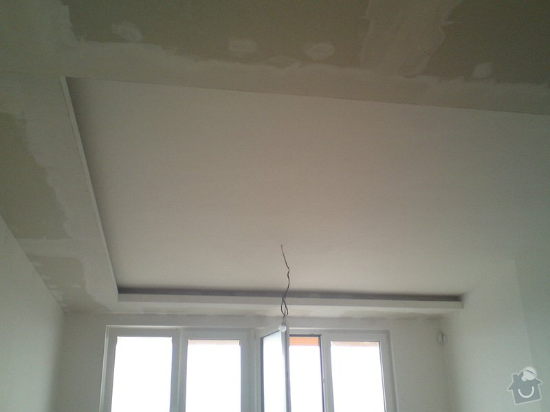 Designové úpravy bytu: DSC00178