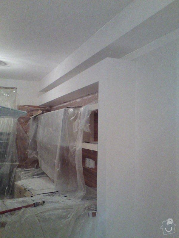 Designové úpravy bytu: DSC00181