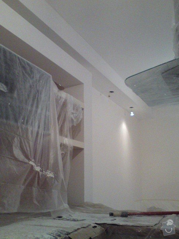 Designové úpravy bytu: DSC00182