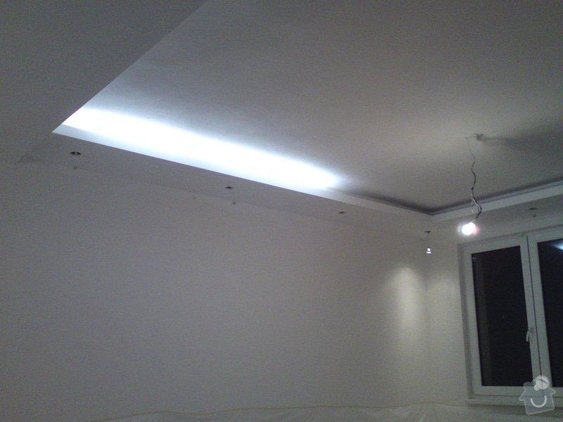 Designové úpravy bytu: DSC00183