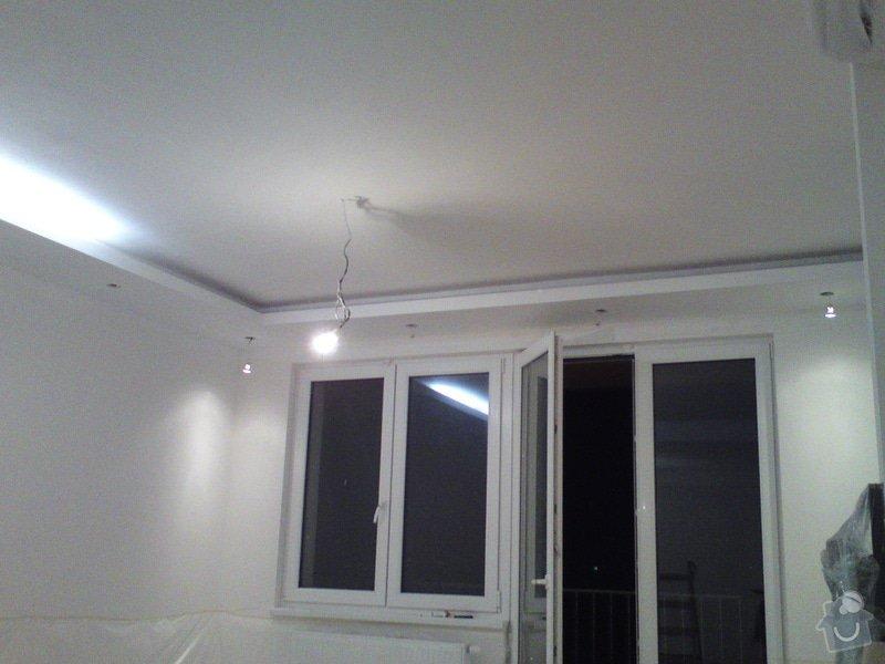 Designové úpravy bytu: DSC00184