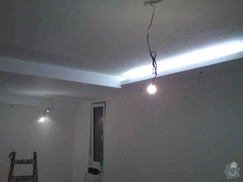 Designové úpravy bytu: DSC00185