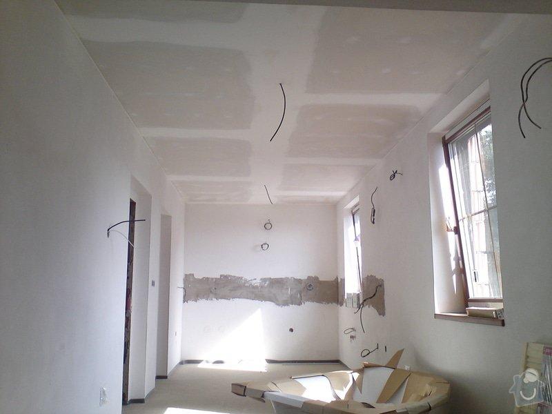 Zateplení podkroví.: DSC00050