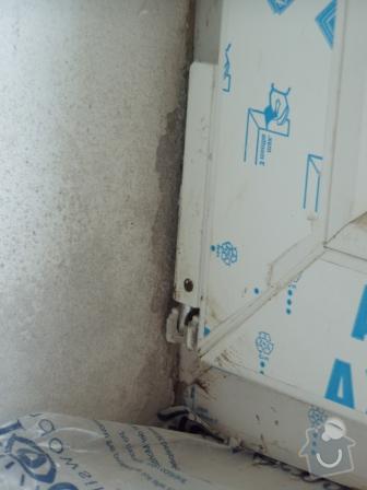 Zateplení podkroví, omítky, sádrokartony: P1010005