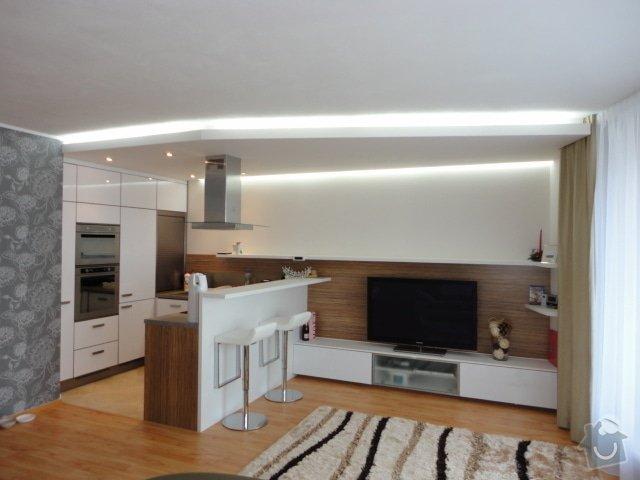 Designové úpravy bytu.: DSC00359