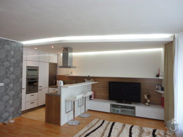 Designové úpravy bytu.: DSC00360