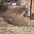 Terenni upravy svazite zahrady stavba opernych zdi plotu kopani zahrady