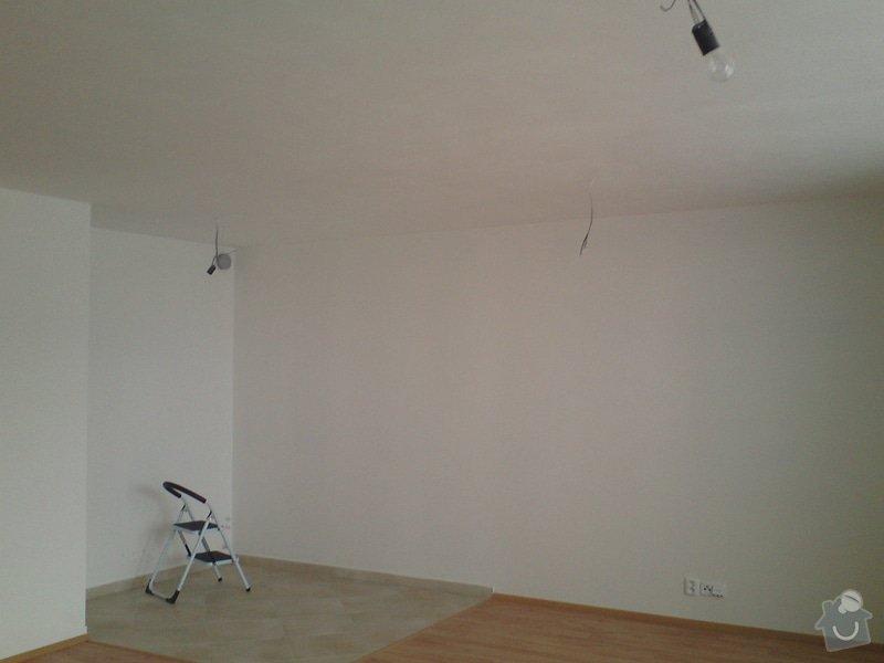 Designové úpravy bytu.: DSC00204