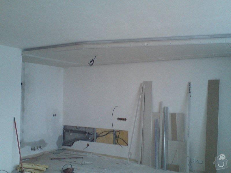 Designové úpravy bytu.: DSC00207