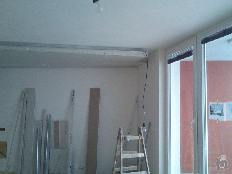 Designové úpravy bytu.: DSC00208