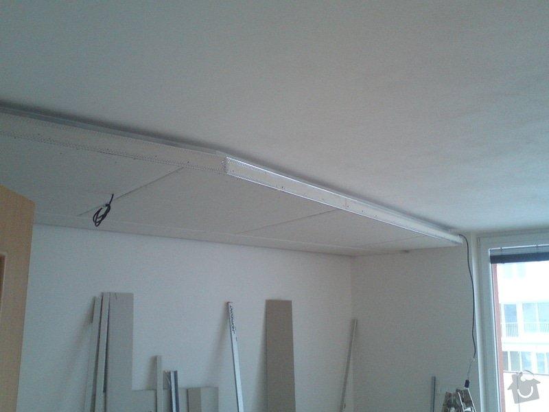 Designové úpravy bytu.: DSC00209