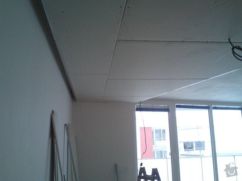 Designové úpravy bytu.: DSC00210