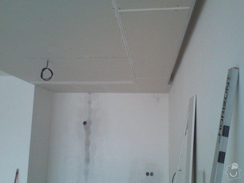 Designové úpravy bytu.: DSC00211