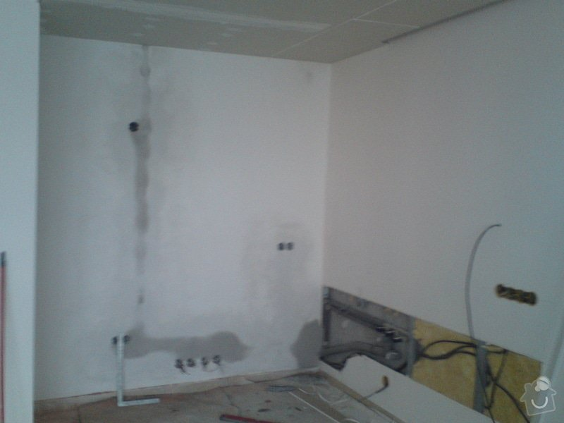 Designové úpravy bytu.: DSC00212