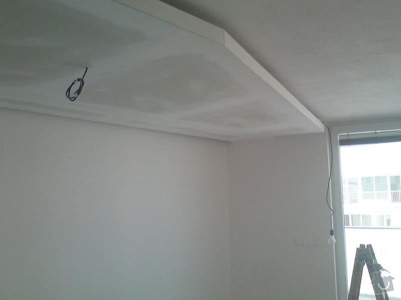 Designové úpravy bytu.: DSC00213