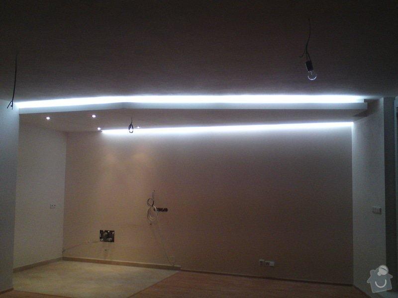 Designové úpravy bytu.: DSC00220