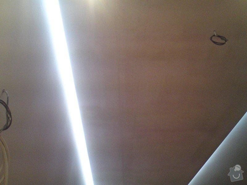 Designové úpravy bytu.: DSC00221