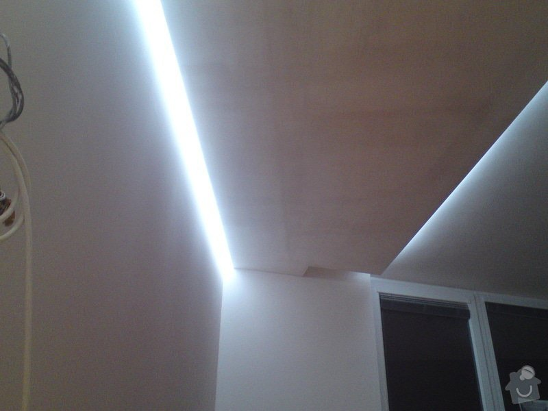 Designové úpravy bytu.: DSC00222