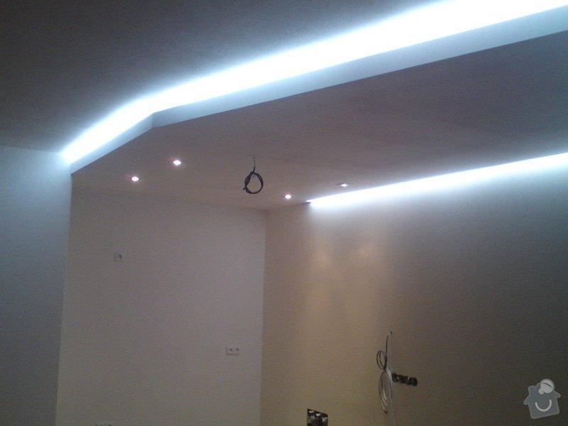 Designové úpravy bytu.: DSC00223