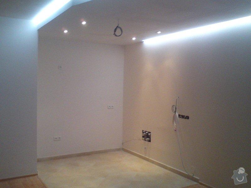 Designové úpravy bytu.: DSC00224
