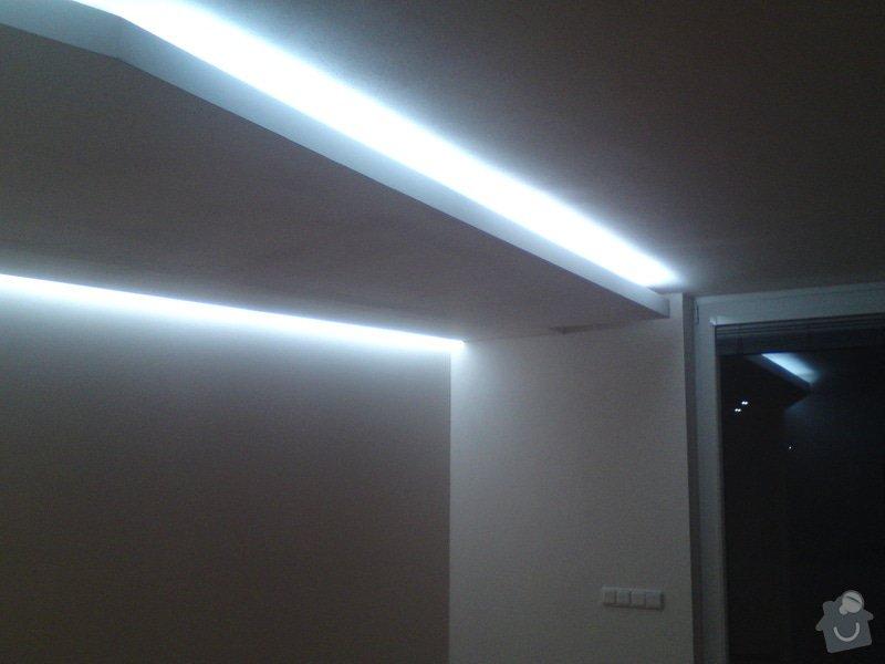 Designové úpravy bytu.: DSC00225