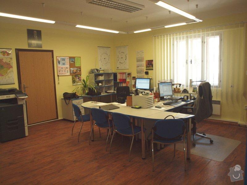 Rekonstrukce nebytových prostor: P5303240