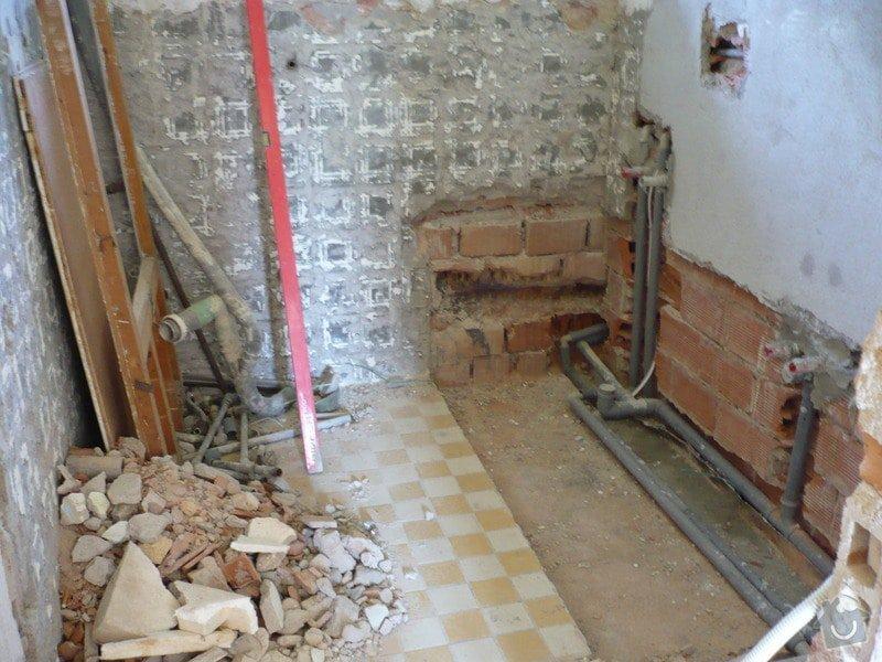 Rekonstrukce bytu: P1030322