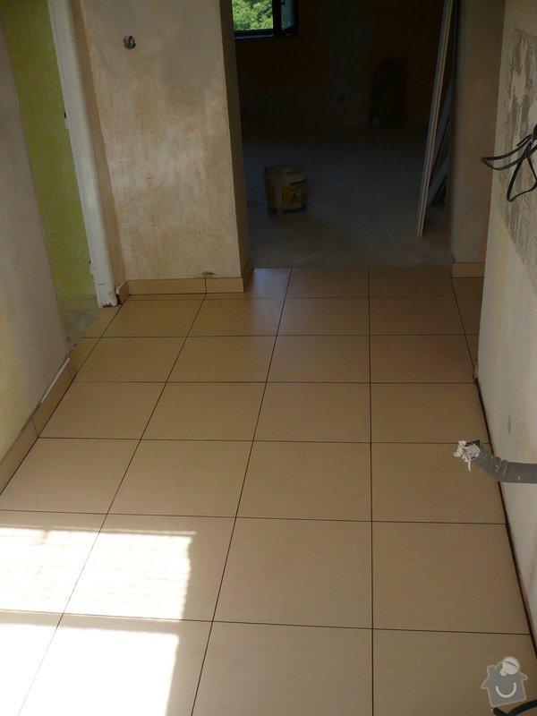 Rekonstrukce bytu: P1030410