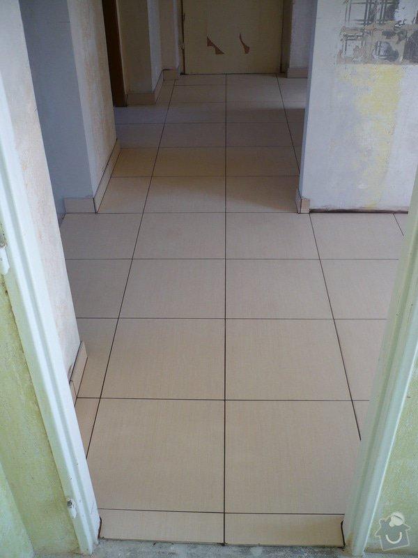 Rekonstrukce bytu: P1030412