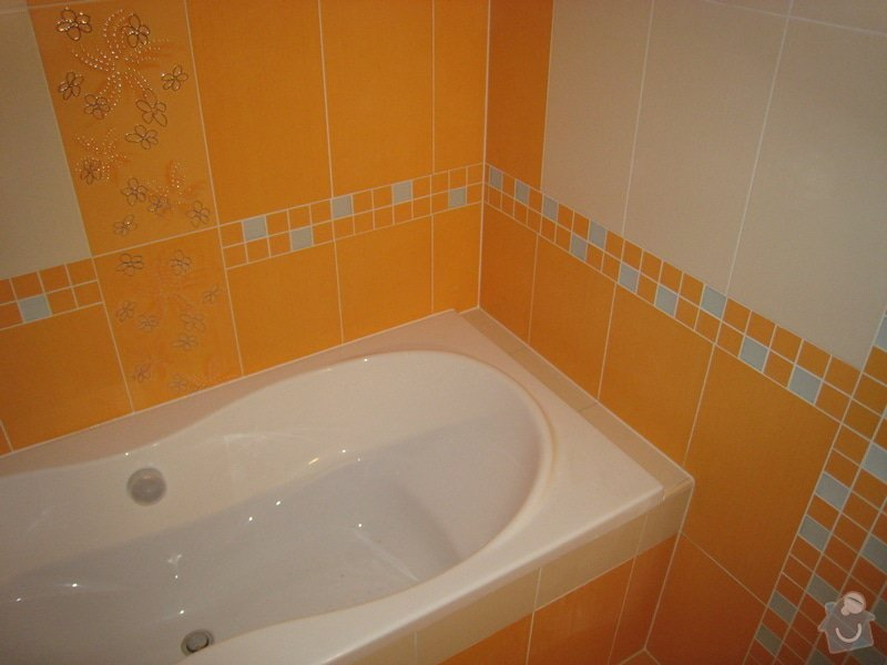 Rekonstrukce Koupelna+WC: IMG_2468