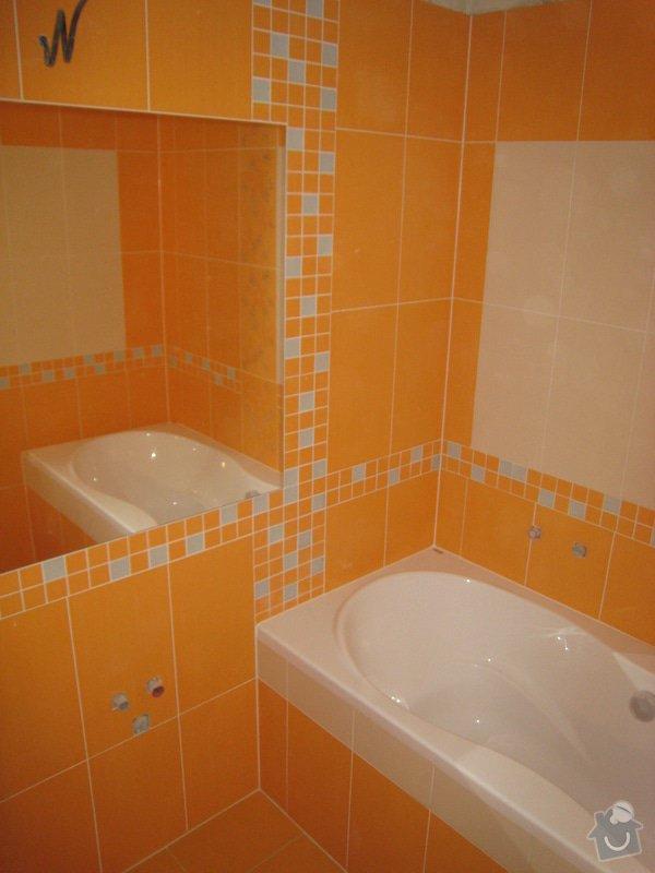 Rekonstrukce Koupelna+WC: IMG_2470