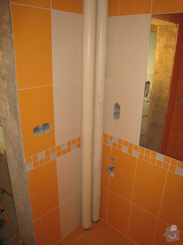 Rekonstrukce Koupelna+WC: IMG_2471