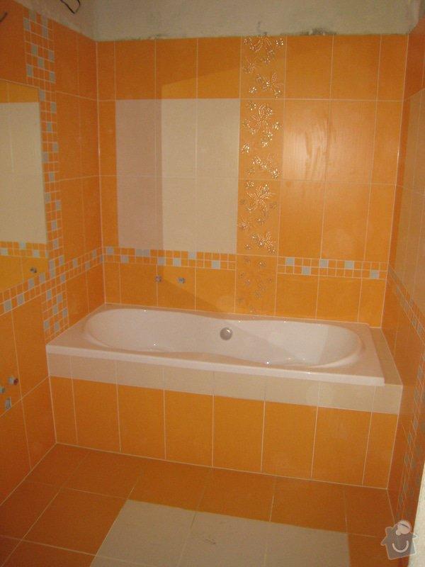 Rekonstrukce Koupelna+WC: IMG_2472