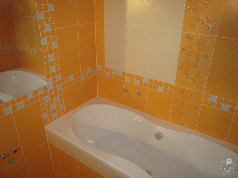 Rekonstrukce Koupelna+WC: IMG_2473