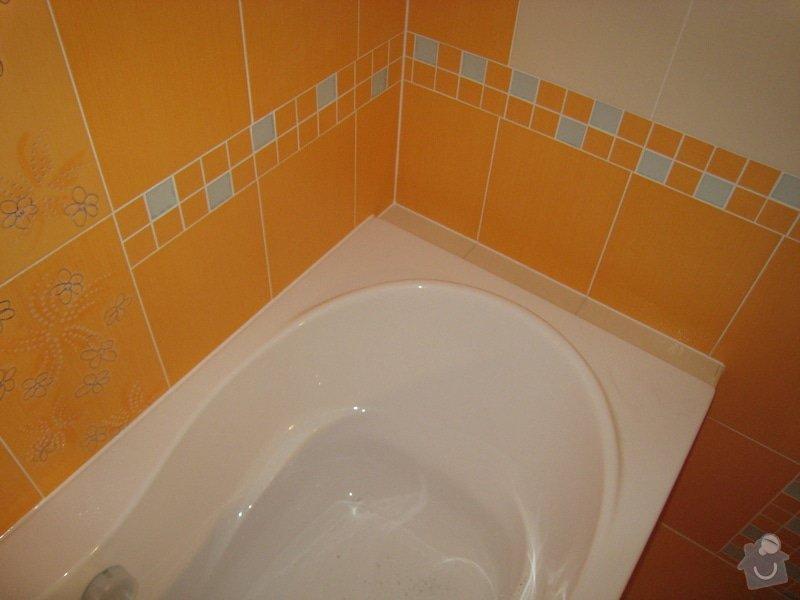 Rekonstrukce Koupelna+WC: IMG_2474