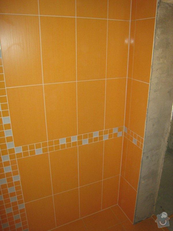 Rekonstrukce Koupelna+WC: IMG_2475